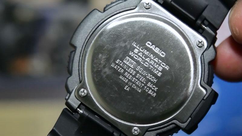 SGW-300H-1AV-6