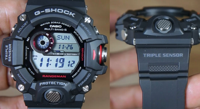Casio G-Shock Rangeman GW-9400-1 – indowatch.co.id ef01d2b8b6
