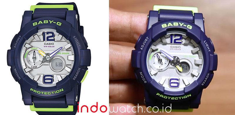 Penjual jam tangan casio yang asli dan bergaransi akan berusaha menyajikan  foto-foto jam tangan yang asli bukan hanya dari website casio.com 372aef4237