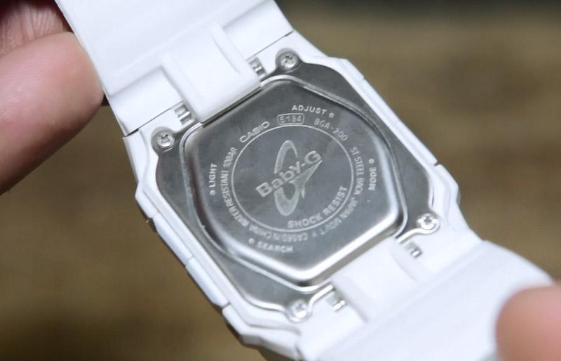 BGA-200-7E-005