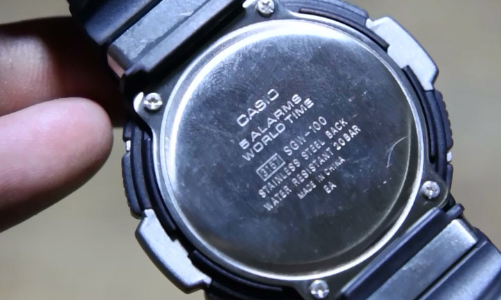 SGW-100-1V-006