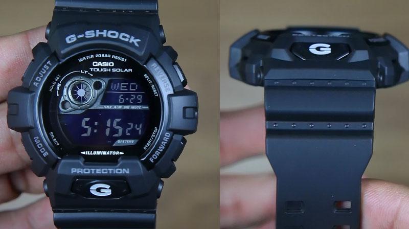 g shock gr 8900a manual