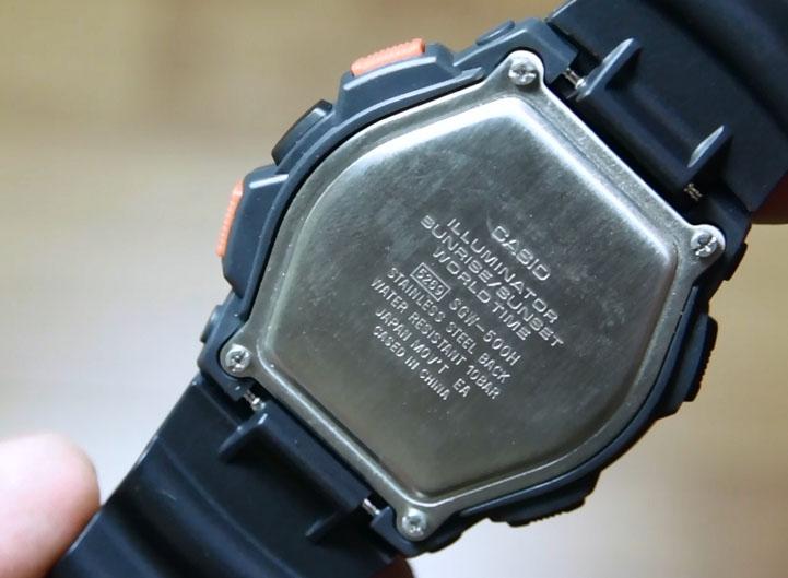 SGW-500H-1BV-007