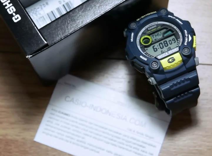 G-7900-2-009