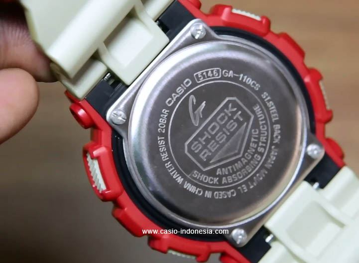 как настроить часы g shock water resist Idema сентября