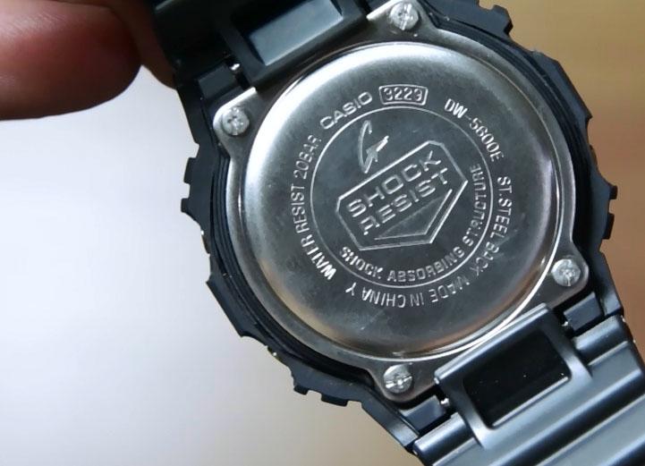 DW-5600EG-9VS-005