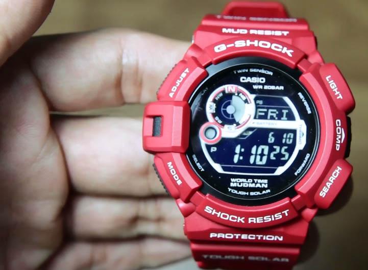 G-9300RD-4-001