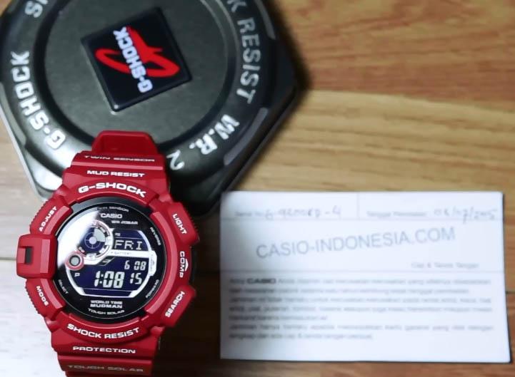 G-9300RD-4-0012