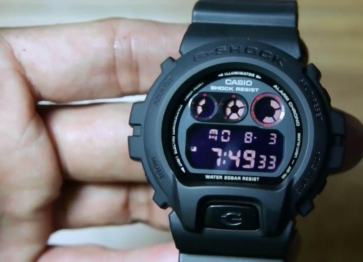 DW-6900MS-1-0001