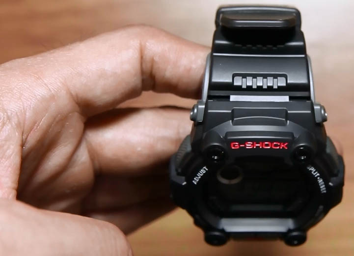 G7900-1 - Digitall Mens Watches Casio - G