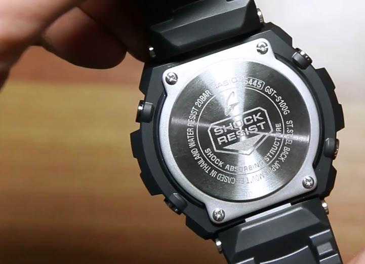 GST-S100G-1A-007