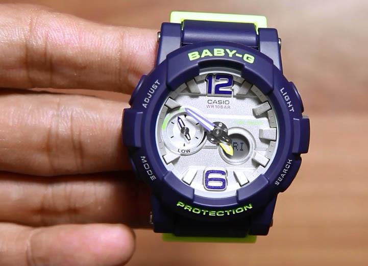 BGA-180-2B-001