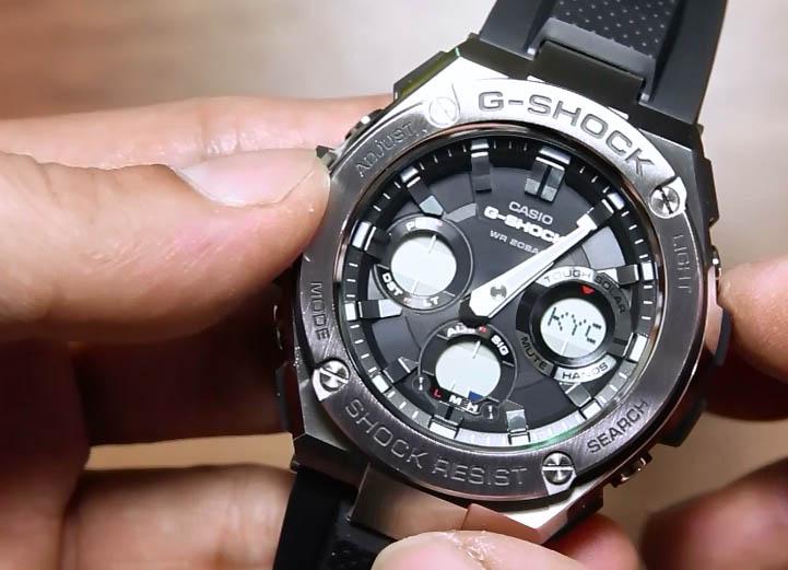 GST-S110-1A-007