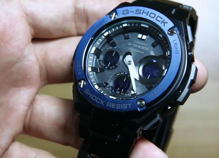 GST-S110BD-1A2-001