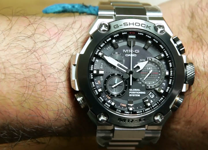 72e0b5ab5a2 Casio G-Shock MRG-G1000D-1A – indowatch.co.id