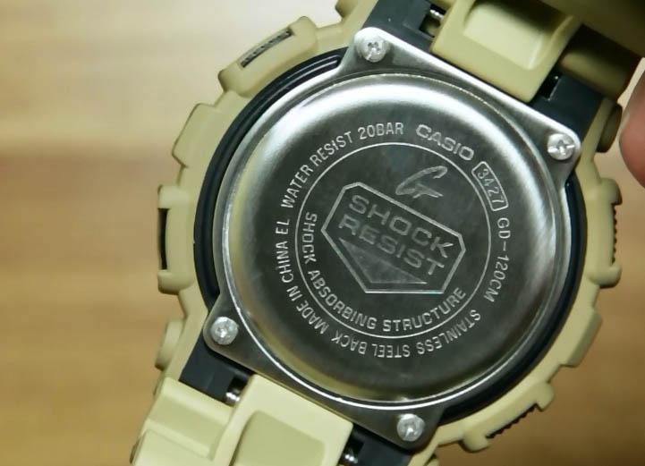 GD-120CM-5-006