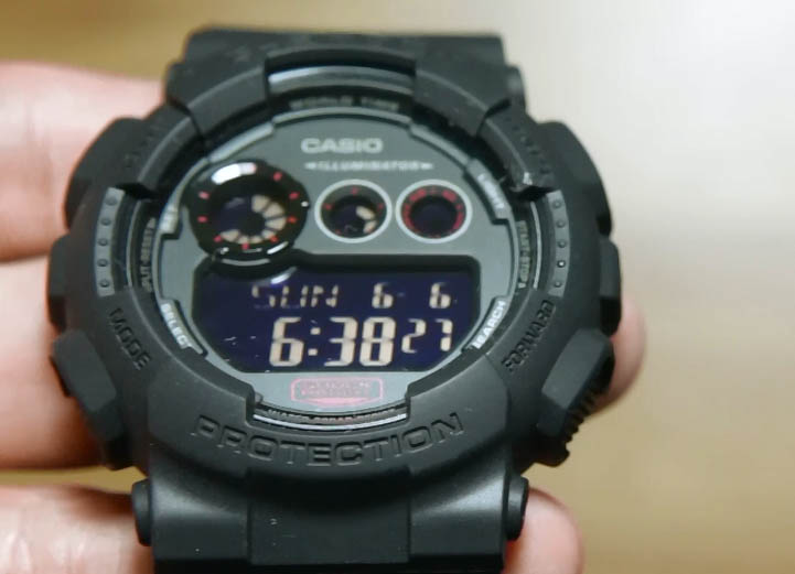 GD-120MB-1-001