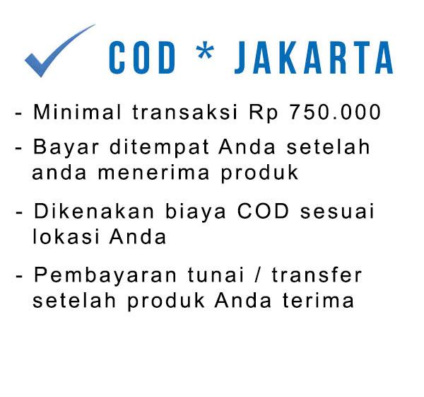 COD *JAKARTA