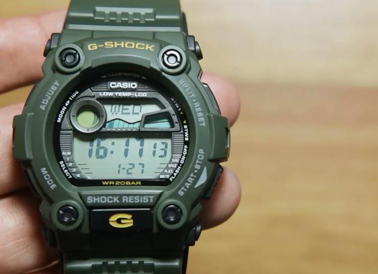 e31b2fb00520 Casio G-Shock G-7900-3DR – indowatch.co.id