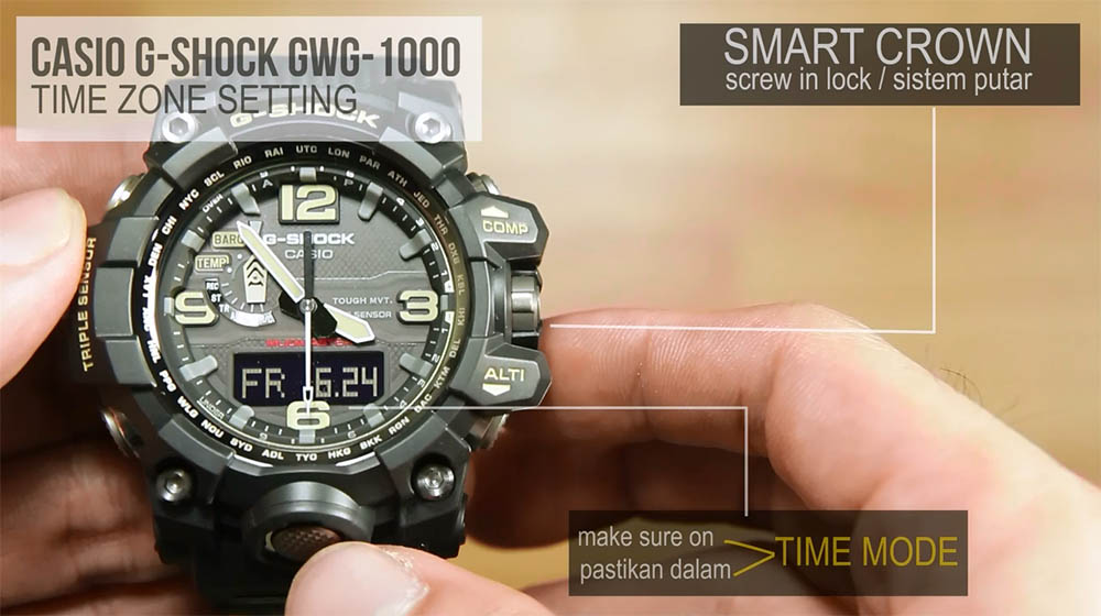 GWG-1000-time-setting-a