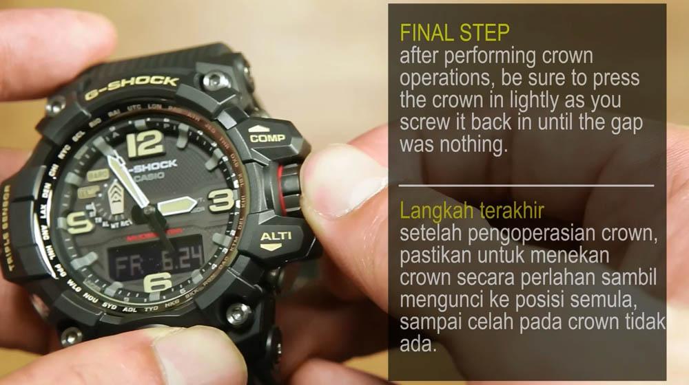 GWG-1000-time-setting-g