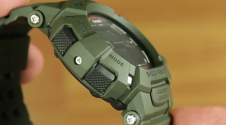 Casio G-Shock G-9000-3V – indowatch.co.id