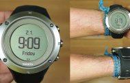Review SUUNTO AMBIT3 PEAK SAPPHIRE Black, jam GPS bagi Anda pecinta olahraga
