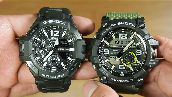 ga-1100-1a-vs-gg-1000-1a3-b