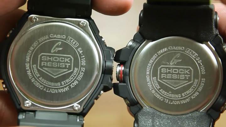 ga-1100-1a-vs-gg-1000-1a3-h