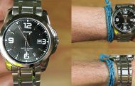 Review Casio MTP-1314D-1AV, jam elegan yang tidak buat kantong bolong