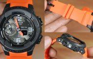 Review Casio Baby-G BGA-230-4B, jam wanita modern dengan warna jantan