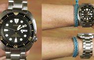 "Review SEIKO PROSPEX SRP775K1 AUTOMATIC, jam ""kura-kura"" yang gagah dan tangguh"