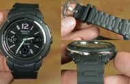Review Casio Baby-G BGA-150-1B, jam unik bagi wanita yang aktif