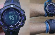 Review Casio Protrek PRW-3100Y-1, jam outdoor dengan perpaduan desain elegan dan otak canggih