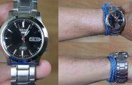 Review SEIKO 5 SNK795 AUTOMATIC, Jam full stainless dengan harga bersahabat