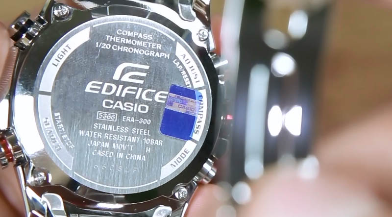 70701038527f Casio Edifice ERA-300DB-1AV – indowatch.co.id