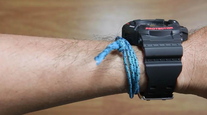 ... Jam Tangan Pria Source · Casio G Shock GA 400HR 1A ini memiliki ketebalan yang cukup ideal bagi Anda yang menginginkan