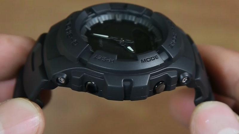 Casio G Shock G 100bb 1a Indowatch Co Id